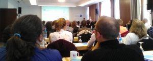 80 Übersetzer und Dolmetscher bei der JMV in Gerlingen