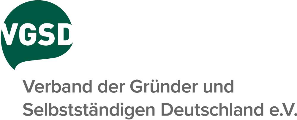 Logo Mitglied im Verband der Gründer und Selbstständigen Deutschland e.V.